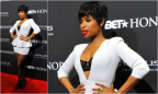 Jennifer Hudson Shows Off A Super-Sexy Alter Ego In New V Magazine Shoot