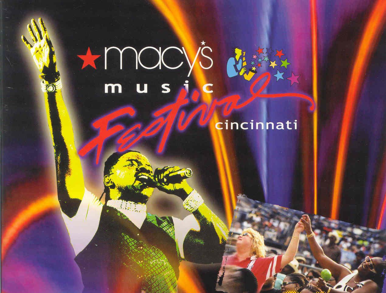 Macy's Insite