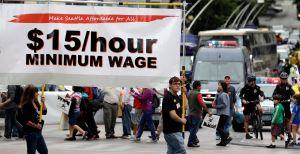Seattle Minimum Wage