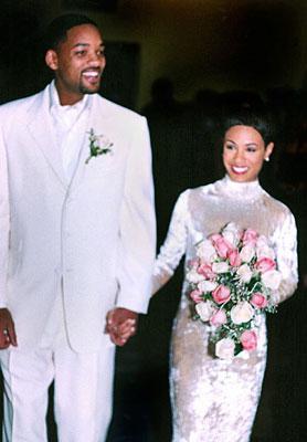 Will Smith & Jada Pinkett-Smith