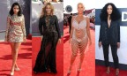 MTV VMA's Best and Worst Dressed [PICS]