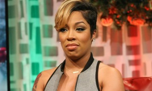 K Michelle 2014 Michelle Working with Idris Elba and Released A New Video! | Magic ...