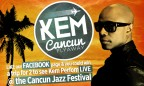 Win A Trip To See Kem Live In Cancun!!!