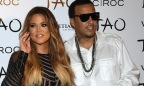 Khloe Kardashian Dumps French Montana & You Won't Believe Why