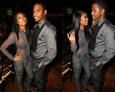 Trey songz clothing style