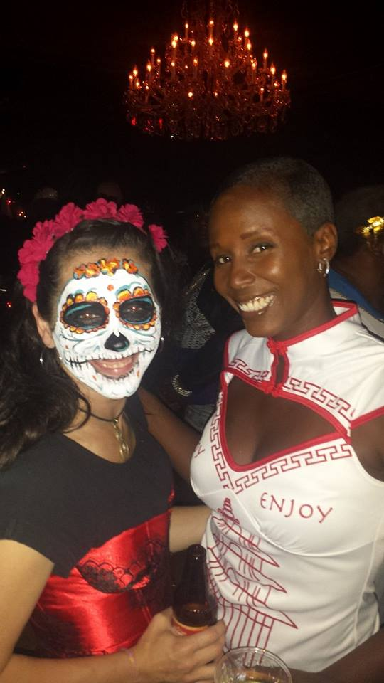 Magic 106.3 Thriller on the River Halloween Costume Party
