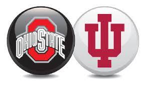 OSU and Indiana