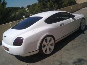 LJ Car