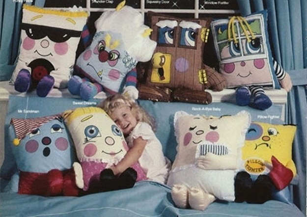 pillow-people