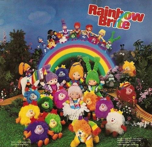 rainbow-brite-dolls
