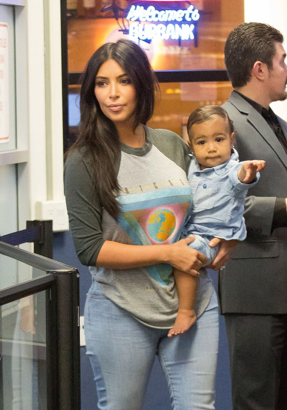 We Love North West