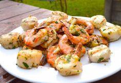 bbq-shrimp