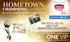Magic 106.3's 2015 Hometown Champion Announced