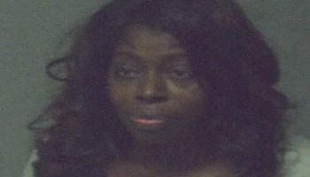 Angie Stone Arrested