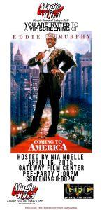 magic movie night coming to america