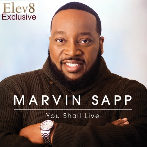 Marvin Sapp Exclusive