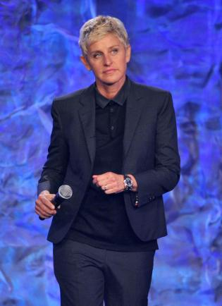 23rd Annual GLAAD Media Awards Presented By Ketel One And Wells Fargo - Dinner and Show