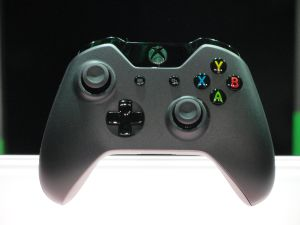 US-ENTERTAINMENT-IT-INTERNET-VIDEOGAMES-MICROSOFT-XBOX