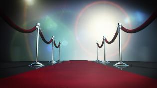 Paparazzi Red Carpet