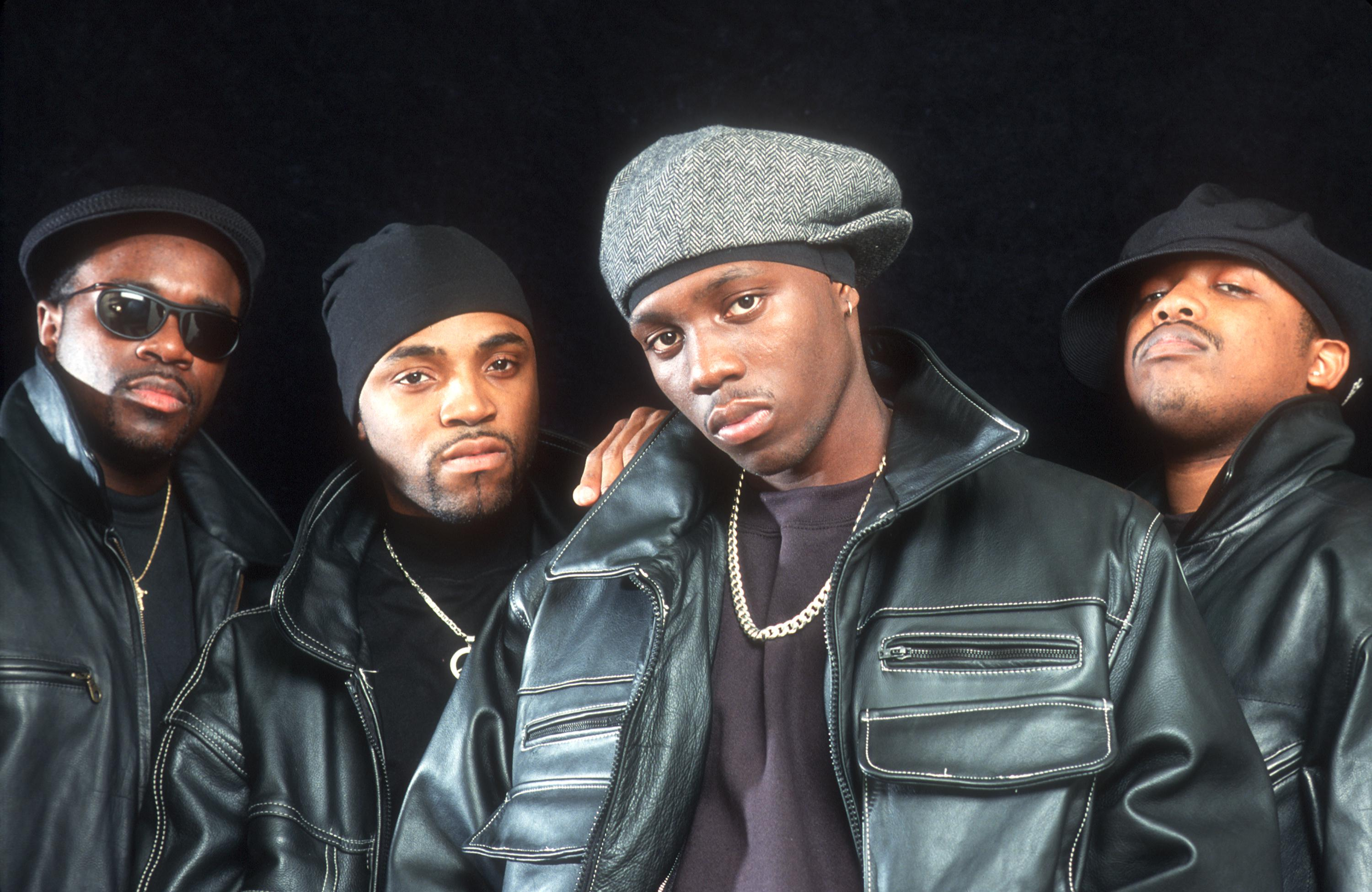 Photo of Blackstreet