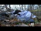 Philly Mom Abandons Quadriplegic Son In Woods
