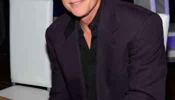 Bruce Jenner 2014 Annual Michael Jordan Gala