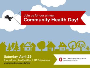 OSU Community Health Day