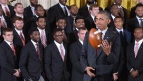 OSU at the White House