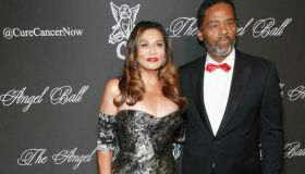 Momma Tina & Richard Lawson