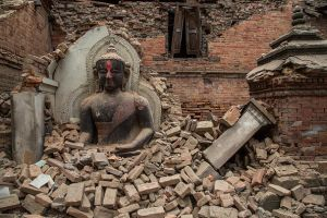 Nepal 2015 Earthquake