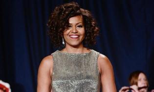 Michelle Obama WHDC