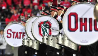 Ohio State Buckeyes v Nebraska Cornhuskers 10-6-2012