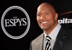 The 2014 ESPYS - Arrivals