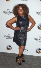 Sherri Shepherd Doing 'Extremely Well' After Maternity Battle Loss