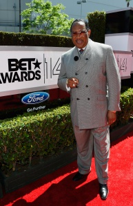 BET AWARDS '14 - Red Carpet