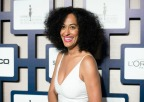 Tracee Ellis Ross Shares Vacation Photos And We're Loving It!!