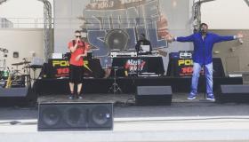 Stone Soul 2015 Performance Photos