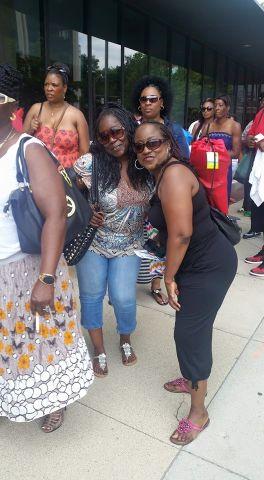 Stone Soul 2015 FAM CAM picnic