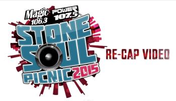 Stone Soul 2015 recap video