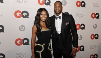 GQ & LeBron James All Star Party Sponsored By Samsung Galaxy And Beats - Arrivals