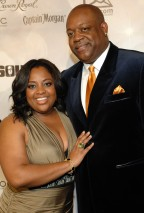 Sherri Shepherd Finally Settles Nasty Divorce & Child Support Battle With Lamar Sally