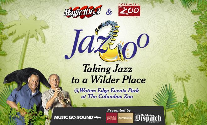 Jazzoo 2015