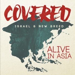 Israel Houghton and New Breed