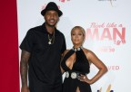 LaLa & Carmelo's Perfect Response To Cheating Rumors