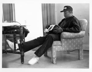 Dr. Dre Portrait