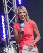 "Elisabeth Hasselbeck Suggests #BlackLivesMatter Movement Is A ""Hate Group"""