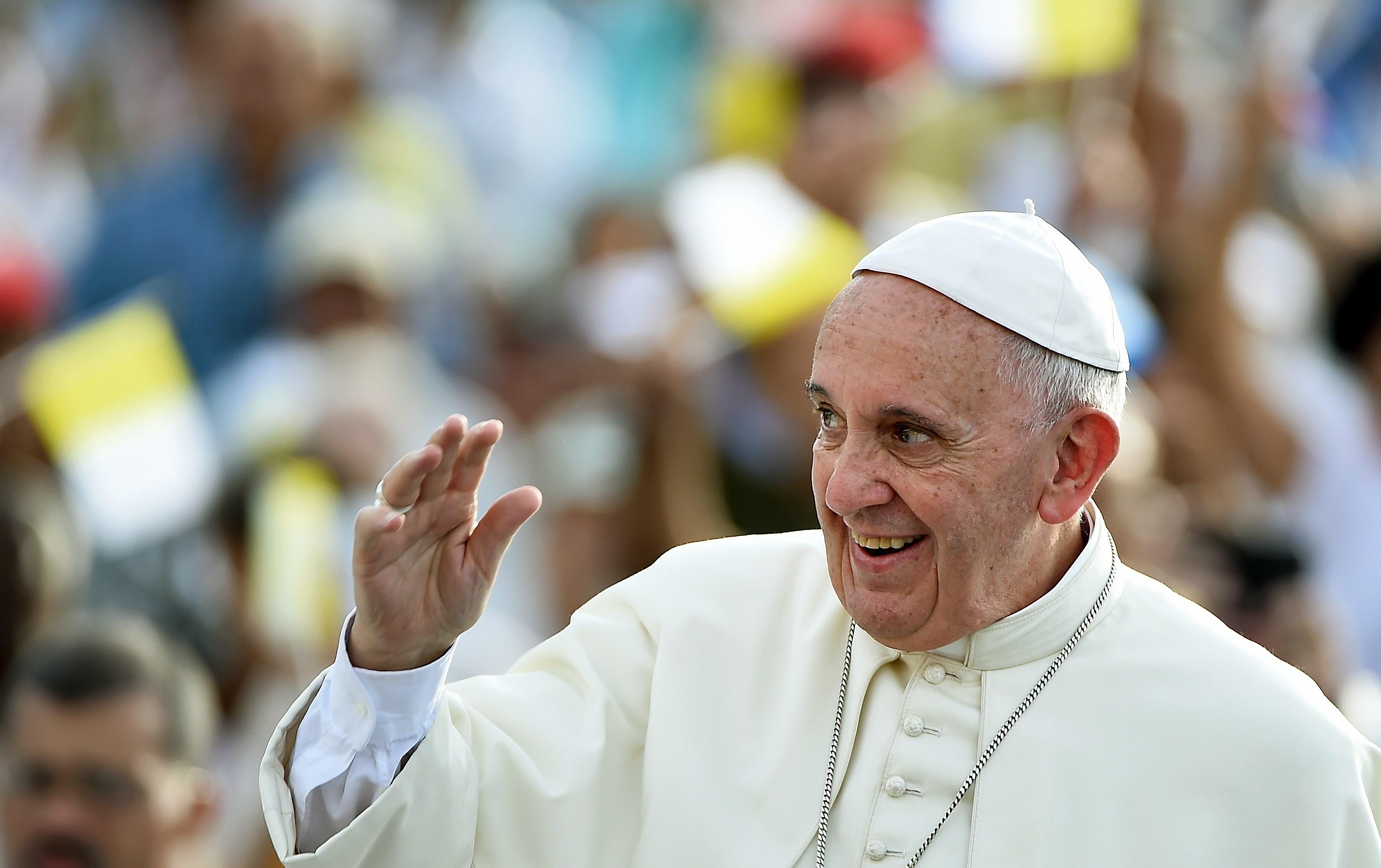 CUBA-POPE-VISIT