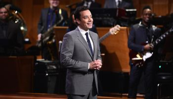 'The Tonight Show Starring Jimmy Fallon' Debut Episode