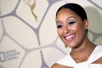 Awww: Pictures Of Tamera Mowry's 3-Month-Old Daughter Is The Cutest Thing You'll See Today