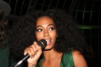 Solange Knowles Reveals Past Relationship With B2K Singer